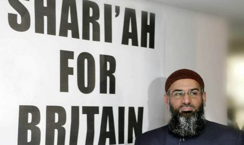 Britain Is Stunned When They Discover At Least 85 Sharia Courts Are Operating Behind Closed Doors In UK