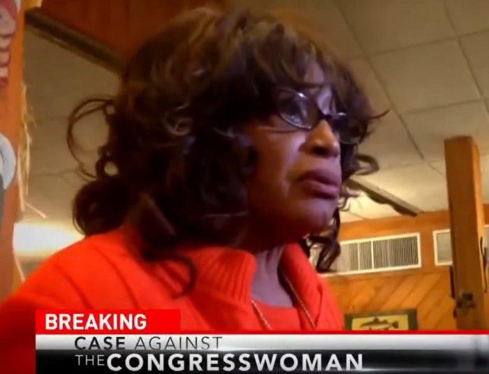 Prosecutors: Corrine Brown Used Fraud Charity To Rob Needy Children