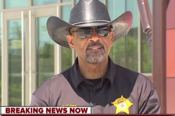 Sheriff David Clarke Has A MAJOR Announcement (Video)