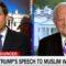 Watch CNN Reporter Embarrass Himself With Idiotic Response After Former Bob Schieffer Praises Trump's Saudi Arabia Speech