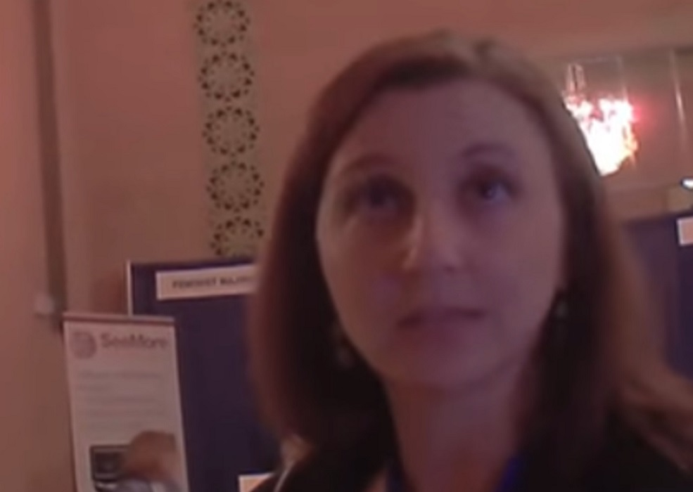 "Planned Parenthood Abortionist Joking About Eyeballs From Aborted Babies ""Rolling Into Our Laps"""
