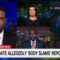 CNN'S Don Lemon Cuts Off Guest When He Won't Agree About Montana Body Slamming Incident (Video)