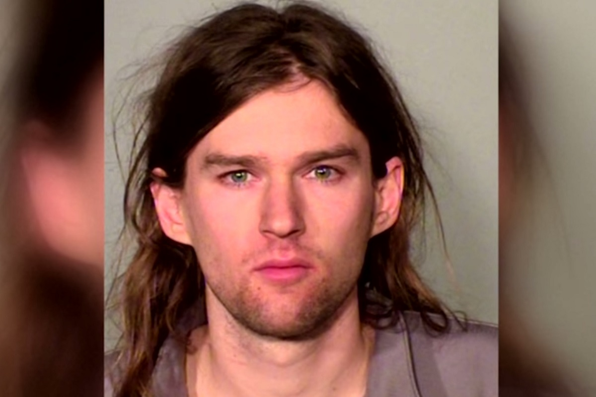 Tim Kaine's Antifa Son Charged For Being Part Of Anarchist Mob Violence Against Trump Supporters