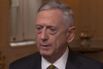 Mattis On ISIS: We Have Shifted From Obama 'Attrition' Strategy To 'Annihilation' Strategy