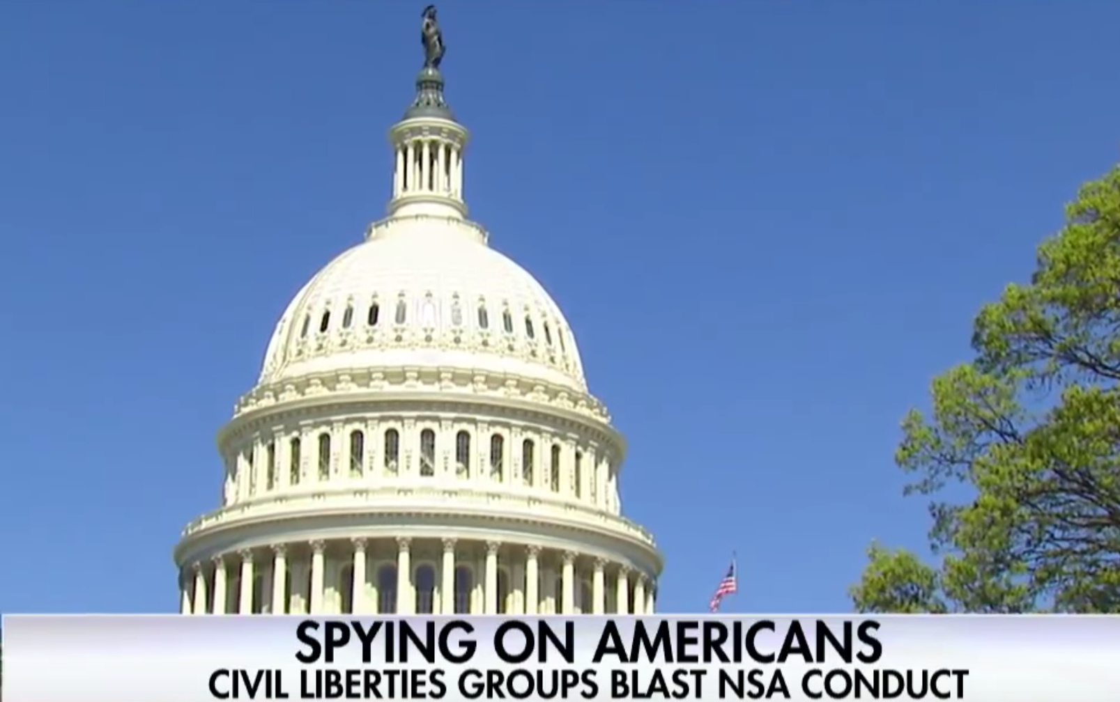 James Rosen: 'Sheer Scale' Of Obama Admin Spying Violations Against Americans 'Staggering'