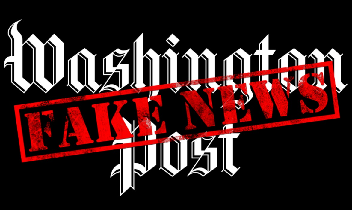 FAKE NEWS BUSTED: WaPo Made-Up Kushner's Request for 'Permanent Back Channel' Communication With Russia