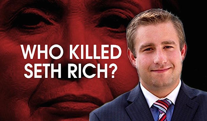 Seth Rich Family Detective Speaks Out: Police Were Told To Stand Down On Murder Investigation (Video)