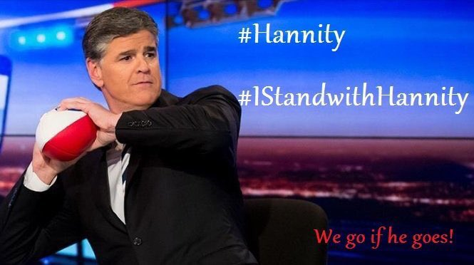 USAA Faces Major Customer Backlash After Canceling Ads On Hannity