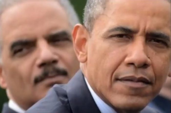 FAST & FURIOUS Hearing Rips Obama, Holder & DOJ For Obstruction (Video)