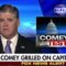 Sean Hannity Goes Off: 'James Comey Is Nothing More Than A Partisan, Political Hack' (Video)