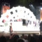 Awesome! Protesters Interrupt & Rush Stage During Trump Assassination Play (Caught On Video)