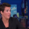 ABSOLUTELY HYSTERICAL! Rachel Maddow Claims Rain Kept Democrats From Voting (Video)