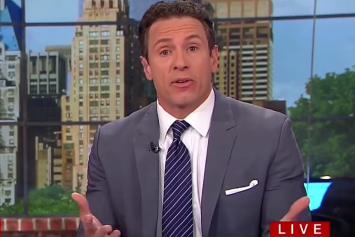 CNN's Cuomo OUTRAGED That Iowans Cheered When Trump Said He Doesn't Want A Poor Person As Commerce Secretary