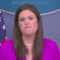 Sarah Huckabee Sanders Lambastes Fake News & Touts Conservative Artist James O'Keefe's Video (Epic Video)