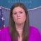 Sarah Huckabee Sanders Lambastes Fake News & Touts Conservative Artist James O'Keefe's Video (Epic Video)