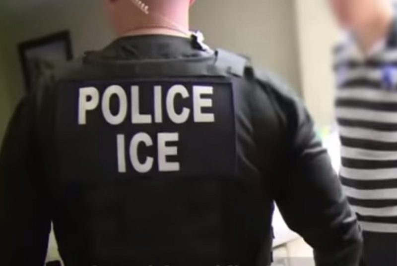 ICE Arrests Nearly 200 Iraqis With Criminal Convictions