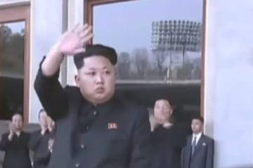 China Suspends Fuel Sales To North Korea's Regime