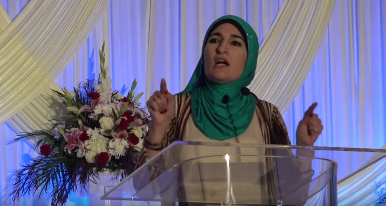 Linda Sarsour: Fighting Trump Is Form Of Jihad (Video)