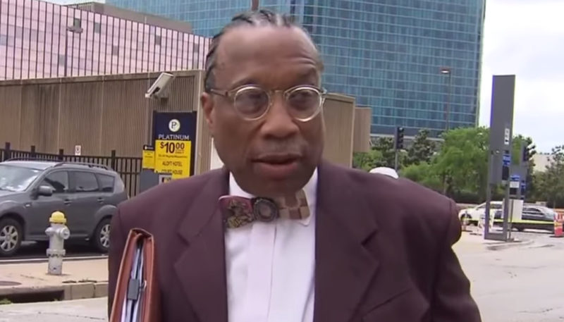 Dallas Co. Commissioner Votes Against Honoring Murdered Officers Because They Brought It On Themselves