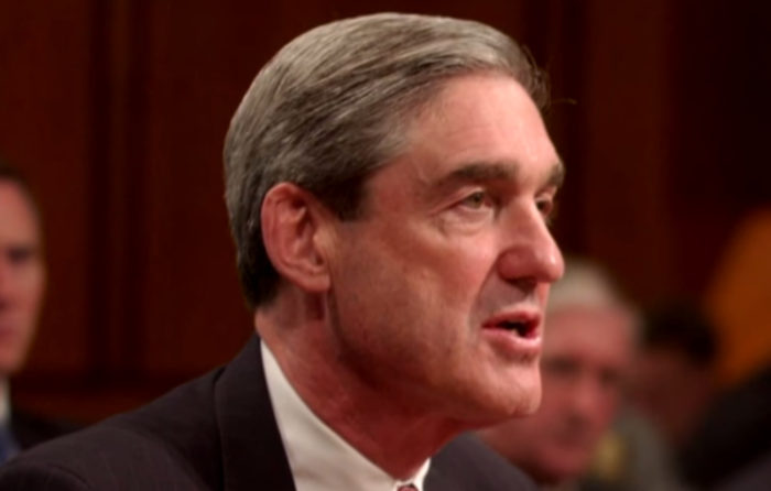 Special Counsel Mueller To Be Fired In The Next 100 Days (Report)