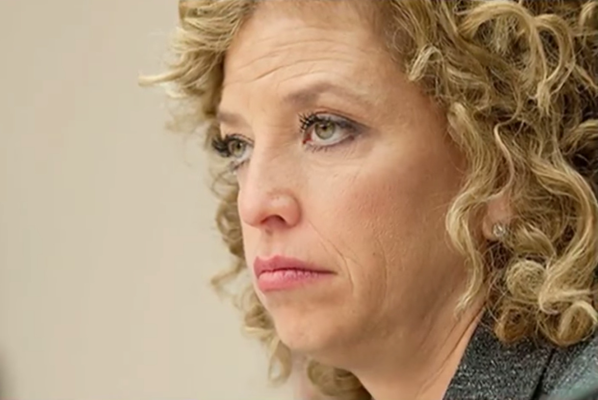 "Debbie Wasserman Schultz ""Absolute Wreck & Barely Able to Function"" Since Imran Awan Arrest"