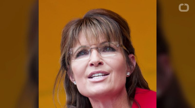 Sarah Palin To Subpoena Two Dozen Reporters In Defamation Suit