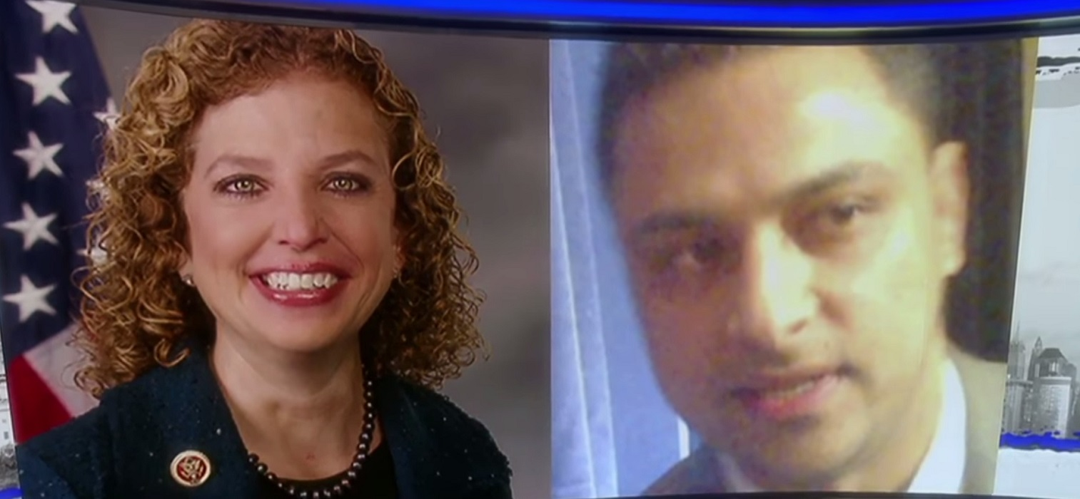Video: Imran Awan Had Access To Email Of Every Member Of Congress & SOLD SECRETS To Foreign Agents