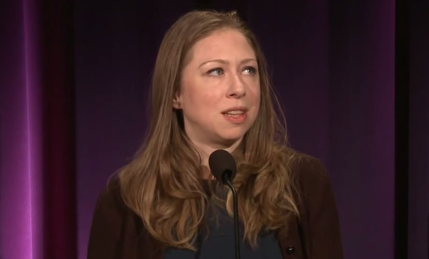 "Chelsea Takes A BEAT DOWN On Twitter For Lecturing ""White Parents"" On Racism"