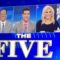 HILARIOUS! Gutfeld Wears CNN Box On His Head During 'The Five' (Video)