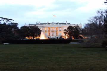 10-YR OLD BOY Offers To Mow White House Lawn… President Trump Accepts & Invites Him To White House