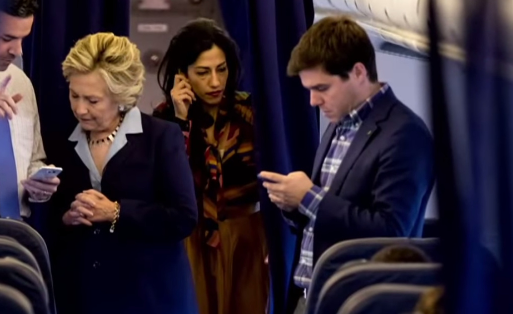 Huma Emails Reveal Transmission Of Classified Info With Clinton Clinton Foundation Donors Receiving Special Treatment