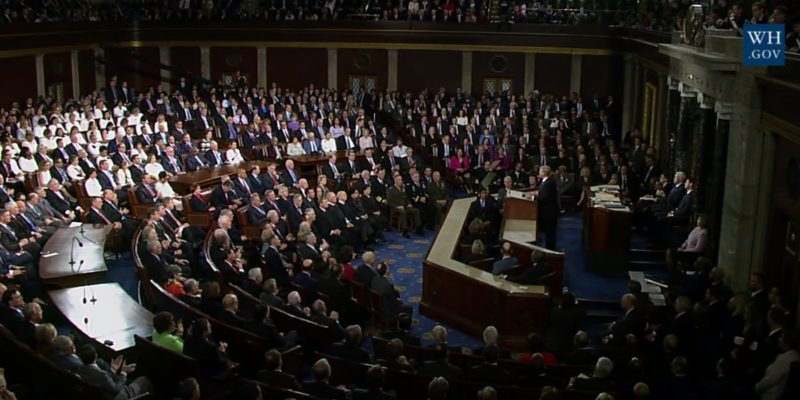 The Fix Is In: Congress Is Absolutely The Best Part-Time Job In America