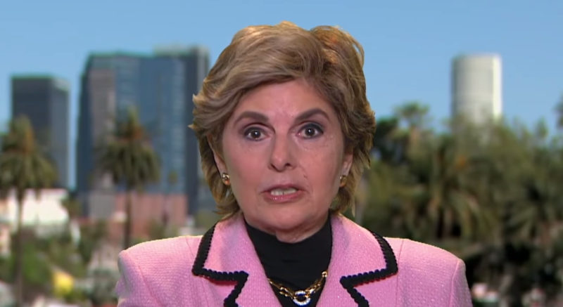 Anti-Trump Lawyer Gloria Allred Now Under Second Bar Investigation For Alleged Misconduct