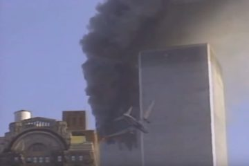 University Bans 9/11 Memorial From Campus