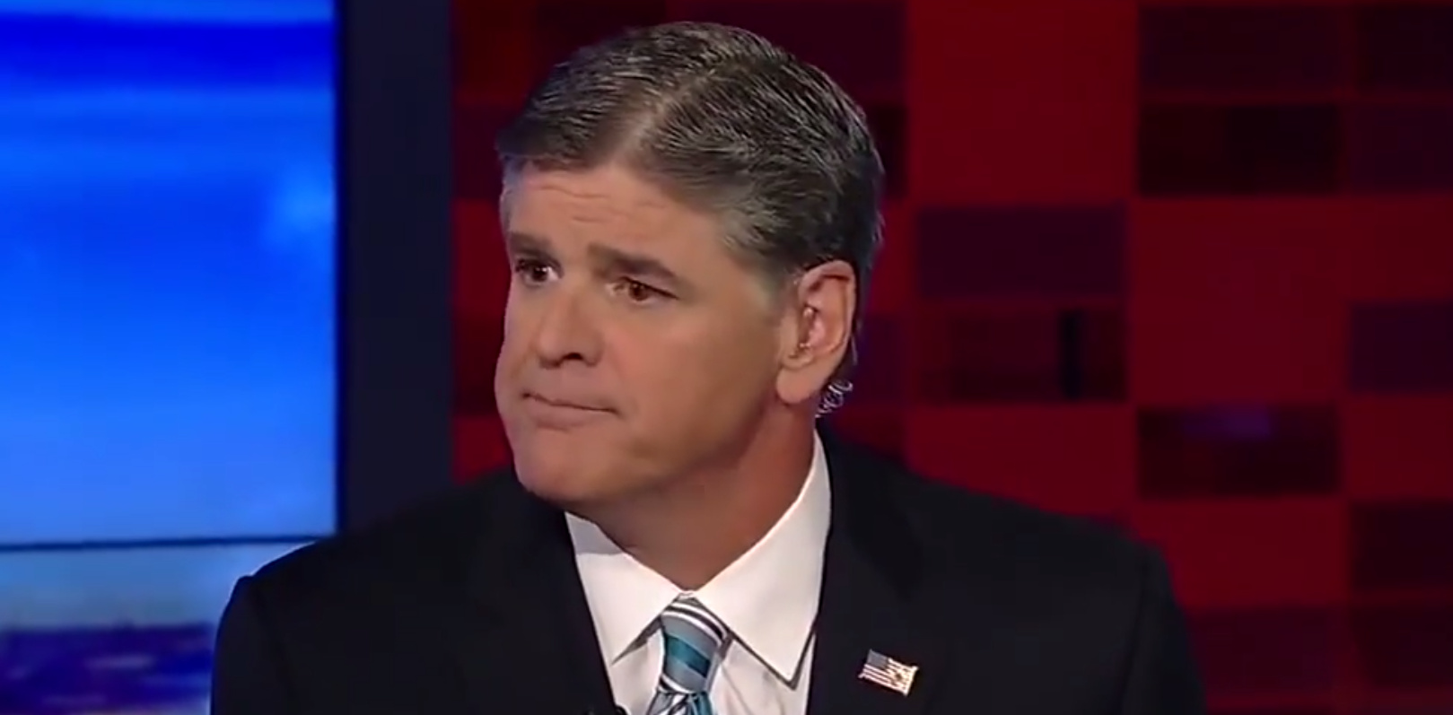 Hannity Exposes Assassination Threat Against Trump