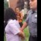 Female Protester Openly Brags About Ripping Down Confederate Statue... Now She's In Handcuffs (Video)