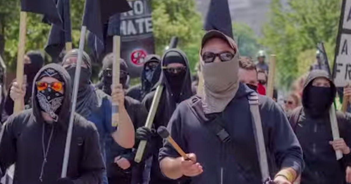 What You Need To Know Now About Antifa!