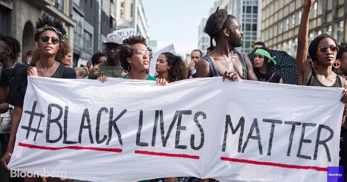 Black Lives Matter Leader Makes List Of 'Requests' For White People: 'Give Up The Home You Own'
