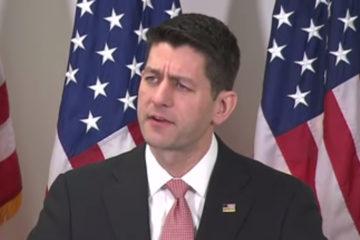 OUCH! Veteran Tears Into Paul Ryan For Defending Antifa Terrorists