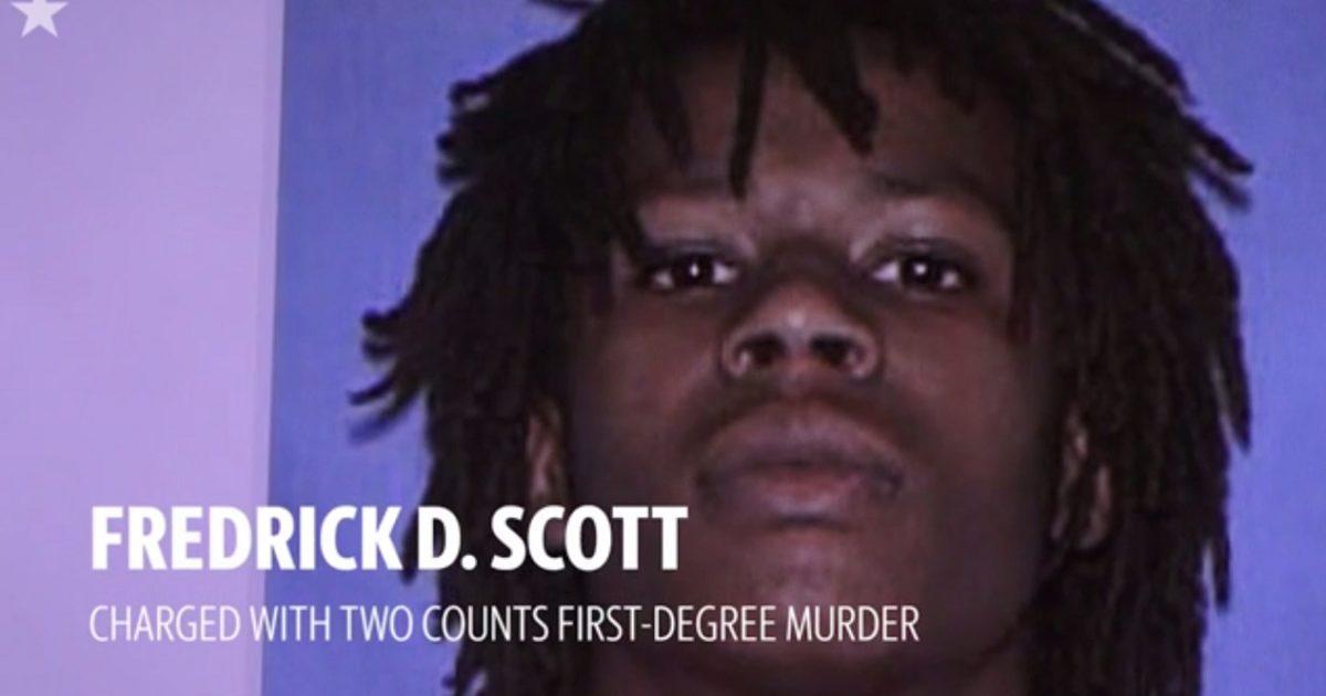 """Kansas City Serial Killer Arrested for Murder 5 White Men: """"Kill All White People"""""""