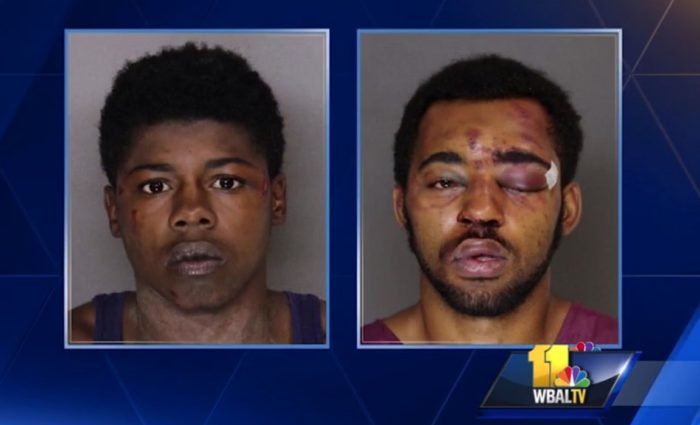 Hilarious! Armed Suspects Rob Pub Full Of Off-Duty Police Officers