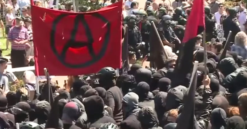 Public School Teachers Behind Violent Antifa Group: Brainwash & Manipulate