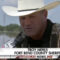 Texas Sheriff Has Stern Warning For Looters (Video)