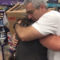Heartwarming Video: Man In Florida Gives His Generator To Woman With Sick Father