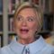 Hillary Clinton Doesn't Regret Her 'Deplorable' Insult & Doubles Down! (Video)