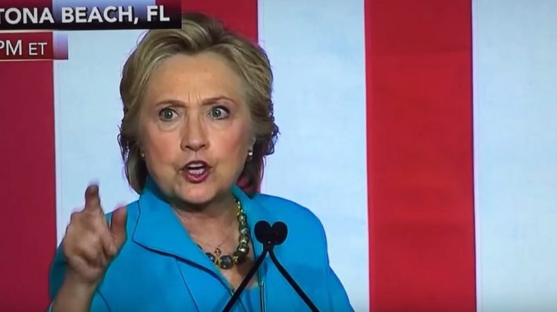 Angry Hillary Slams Women Who Didn't Vote For Her: 'How could you not vote?!'
