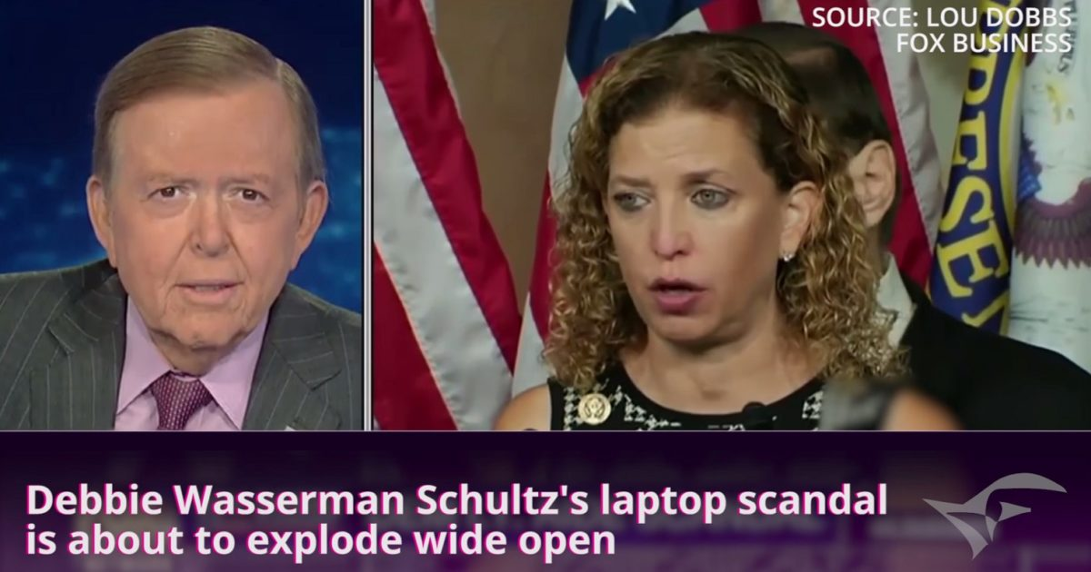 """Rumblings: Awan Brothers To Get Immunity For """"Significant, Disturbing Story"""" About Debbie Wasserman Schultz (Video)"""