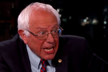 FEEL THE BERN CA: Bernie Has $5M+ Left In His Campaign Account, But Stiffs Cities For $327K In Security Costs