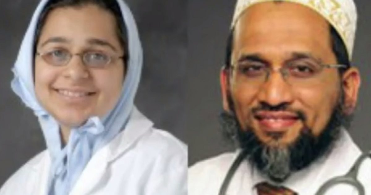 Muslim Doctor Wins Freedom After Genital Mutilation Of 100 Little Girls In Sick Non-Medical Ritual