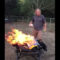 "Patriotic NFL Fan Torches All His Steelers Gear & Boycotts League: ""We Stand for This Country!"" (Video)"